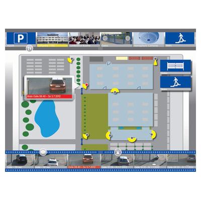 MOBOTIX MxMultiviewer CCTV software