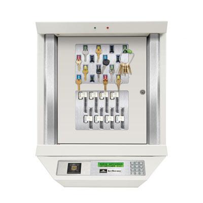 Morse Watchmans KeyWatcher 2 Key Module electronic cabinet system
