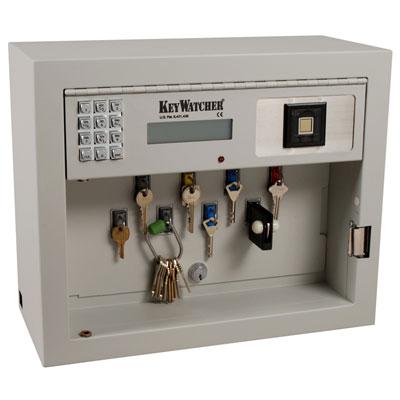 Morse Watchmans KeyWatcher 8 Key Module Electronic Cabinet System