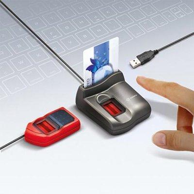 IDEMIA MSO 1300 Series USB fingerprint device