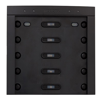 MOBOTIX Mx-A-BELLC-b BellRFID Base Module For T26, Black