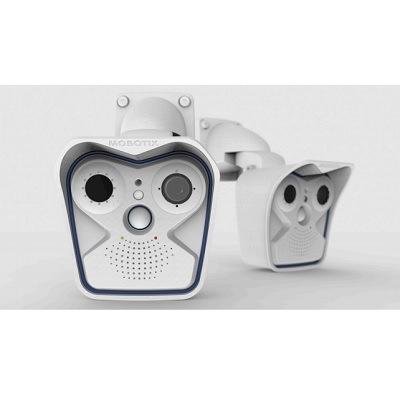 MOBOTIX Mx-M16TA-T079 Professional Thermografic Camera