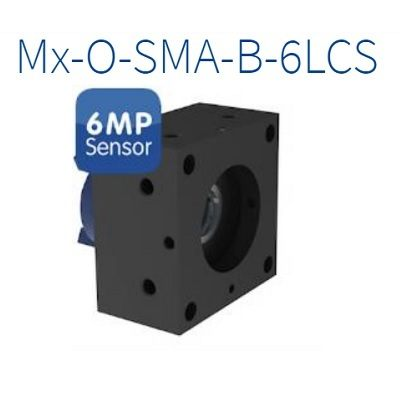MOBOTIX Mx-O-SMA-B-6LCS BlockFlexMount 6MP camera lens