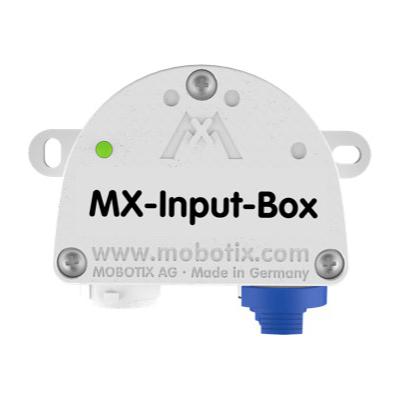MOBOTIX MX-OPT-Input1-EXT MX-Input-Box