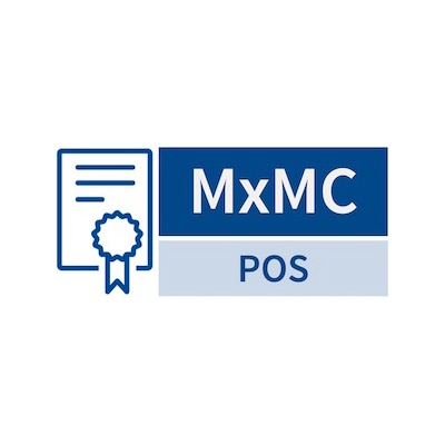MOBOTIX Mx-SW-MC-POS MxMC POS Single Cash Point License