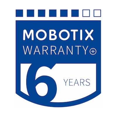 MOBOTIX Mx-WE-OVS-3 3 Years Warranty Extension For Outdoor Video Systems