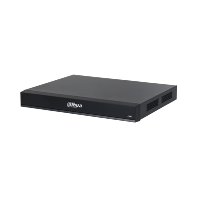 Dahua Technology XVR7216AN-4K-I2 16 Channel Penta-brid 4K 1U WizSense Digital Video Recorder