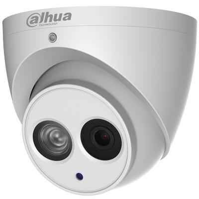 Dahua Technology N84CG54 4K IR 4mm ePoE Eyeball