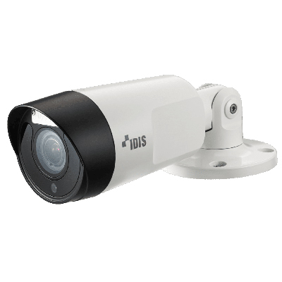 IDIS NC-A620-3MHX (SOUTH ASIA) Full HD IR Bullet Camera with Heater