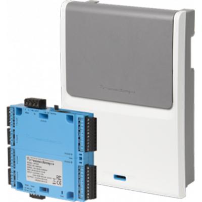 Nedap AEOS AP7003m blue door interface