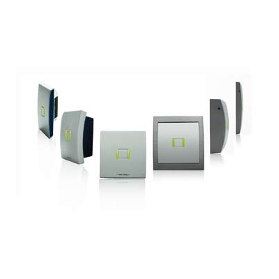 Nedap AEOS Convexs readers - access control reader