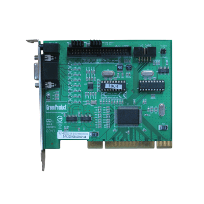 NUUO SCB-1004 4 input digital video recorder