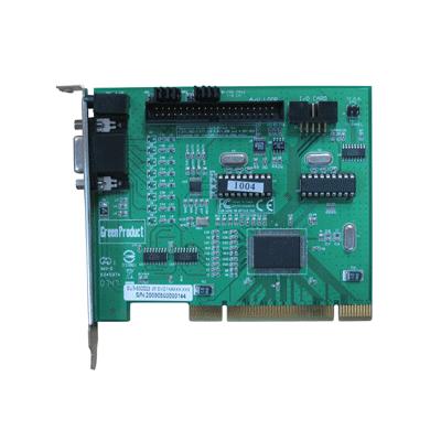 NUUO SCB-1008 8 input digital video recorder