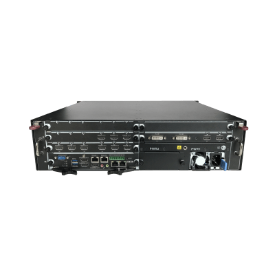 Dahua Technology NVD1205DH-4I-4K Ultra-HD Network Video Decoder