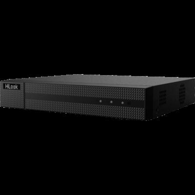 Hikvision NVR-104MH-C/4P 4-ch Mini 1U 4 PoE 4K NVR
