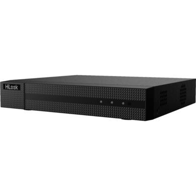 Hikvision NVR-108MH-C/8P 8-ch 1U 8 PoE 4K NVR