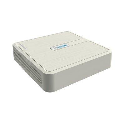 Hikvision NVR-108H-D 8-ch Mini 1U NVR
