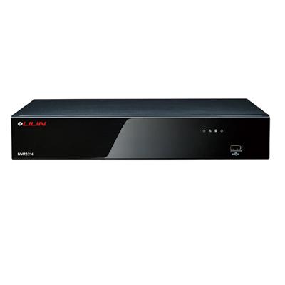 LILIN NVR3216 16 CH 5MP Standalone Network Video Recorder