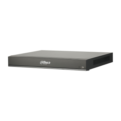Dahua Technology NVR5216-16P-I 16Channel 1U 16PoE AI Network Video Recorder