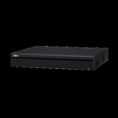 Dahua Technology DHI-NVR5432-4KS2 32 Channel 1.5U 4K&H.265 Pro Network Video Recorder