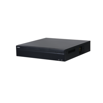 Dahua Technology DHI-NVR5864-R-16P4KS2E 64 Channel 2U 16PoE 4K&H.265 Pro Network Video Recorder