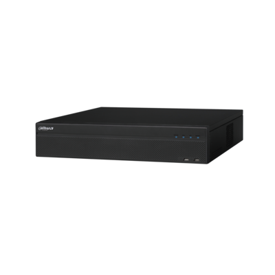 Dahua Technology DHI-NVR5832-16P4KS2E 32 Channel 2U 16PoE 4K & H.265 Pro Network Video Recorder