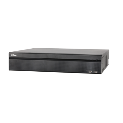 Dahua Technology NVR608-32-4KS2 32 Channel 2U 8HDDs Ultra series Network Video Recorder