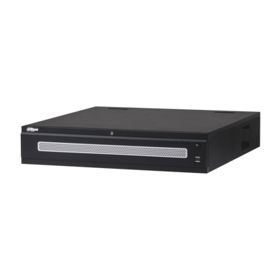 Dahua Technology DHI-NVR608-64- 4KS2 64 Channel Ultra Series 4K H.265 Network Video Recorder