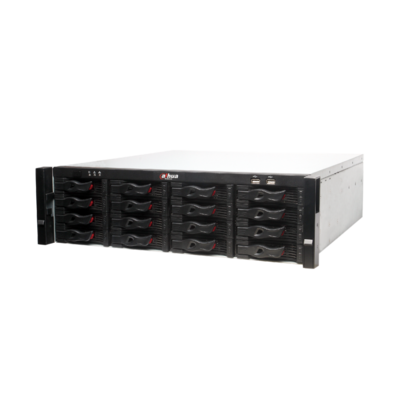 Dahua Technology DHI-NVR616-128- 4KS2 128 Channel Ultra Series 4K H.265 Network Video Recorder