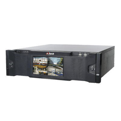 Dahua Technology DHI-NVR616D-128-4KS2 128 Channel Ultra Series 4K H.265 Network Video Recorder