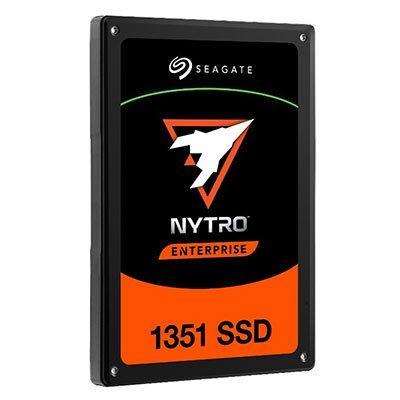 Seagate XA1920LE10103 1.92TB enterprise SATA solid state drive