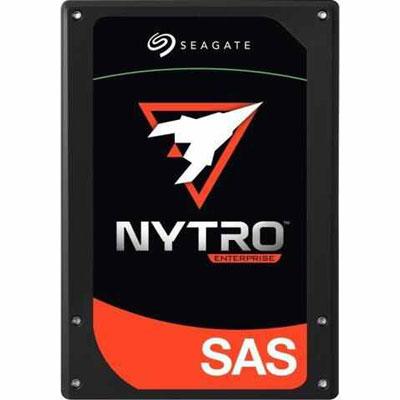 Seagate XS3840TE10003 3.84TB enterprise SAS solid state drive