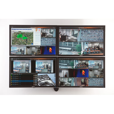 ONSSI's new ocularis 3.5 simplifies large-scale system management