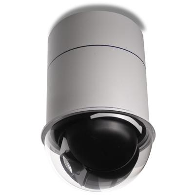 Optelecom-NKF HD60 IP PTZ dome day/night (indoor) camera with 480 TVL