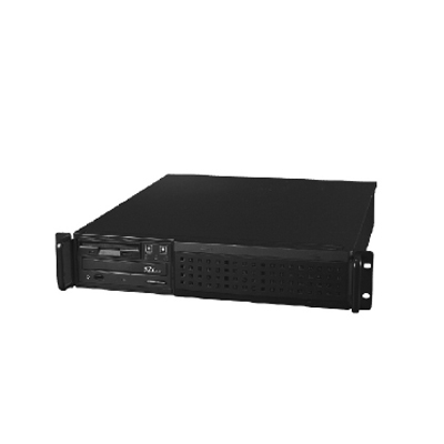 Siqura i-NVR Compact 500-32 DVR