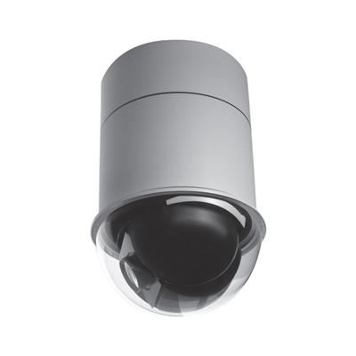 Optelecom-NKF HD10 high speed PTZ dome camera with 480 TVL