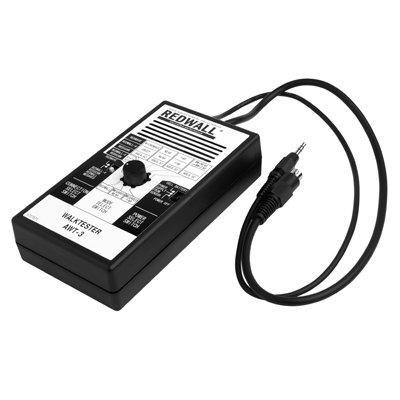 Optex SIP-AWT-3-1 Redwall audio walktester