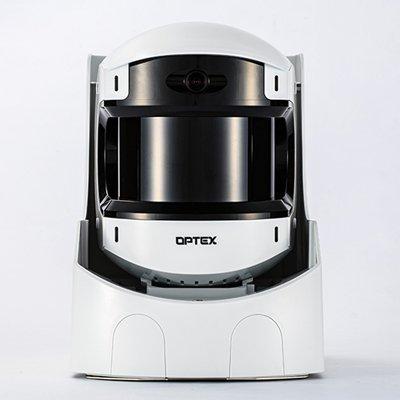 Optex LiDAR security sensor