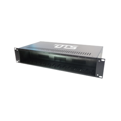 OT Systems EC-C14 19-Inch Rack Mount Chassis