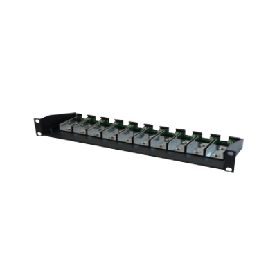 OT Systems MR-C10 19-Inch Rack