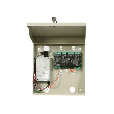 PAC-20154 PAC 512 IP enabled access controller (boxed with 3 Amp power supply)