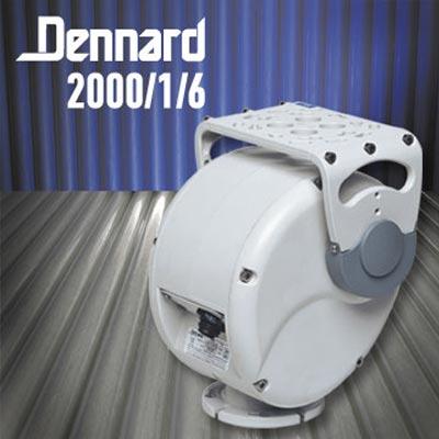 Dedicated Micros (Dennard) 2006/PP/TP CCTV pan tilt