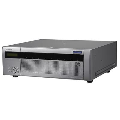 Panasonic WJ-HDE400 expansion bay