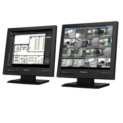 Panasonic WV-ASM970 IP matrix client software