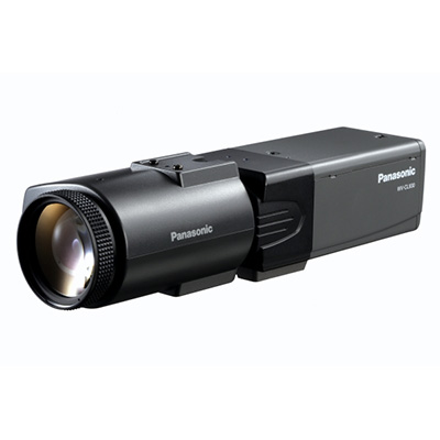 Panasonic WV-CL930/G 540 TV Lines Day/night Camera With Auto Back Focus