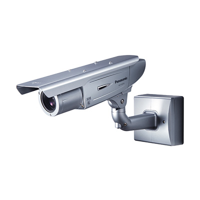 Ultra High Quality Professional Panasonic WV-CP504 Analog CCTV Camera