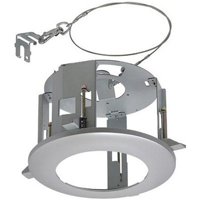 Panasonic WV-Q116E flush ceiling mount