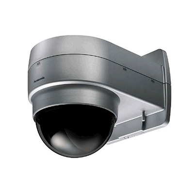 Panasonic WV-Q154C clear dome wall bracket