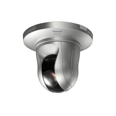 Panasonic introduces the new WV-SC385 i-Pro SmartHD megapixel dome camera