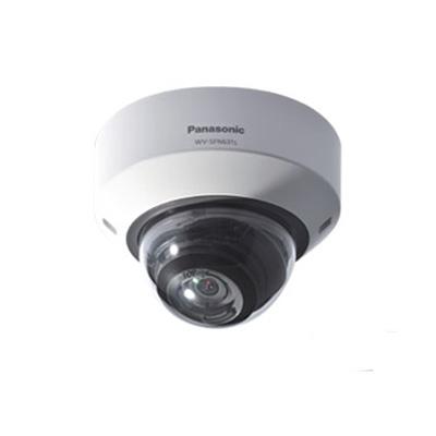 Panasonic WV-SFN631L H.264 network camera